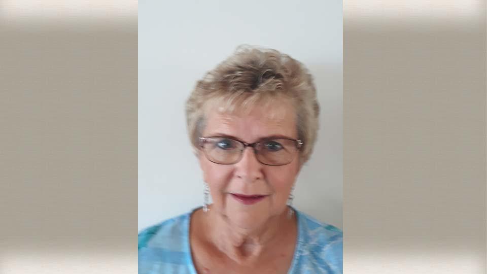 Sue Lemmon is running for Milton Township Trustee