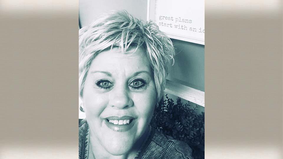 Tami Scott is running for Milton Township Trustee.