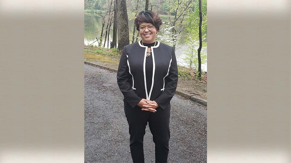 Tayana Smith is running for Youngstown Mayor.