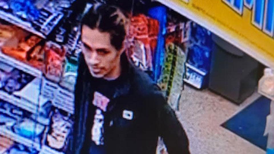 Theft suspect (4)