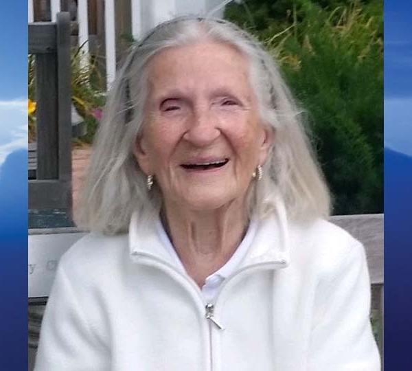 Thelma Irene Inghram, Austintown, Ohio - obit