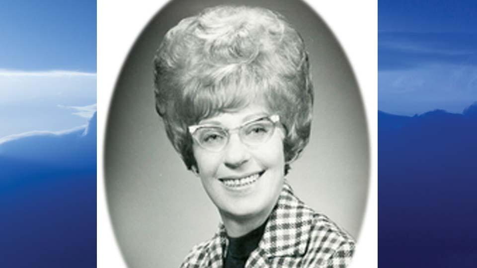 Theresa DeGerolamo, Hermitage, Pennsylvania - obit