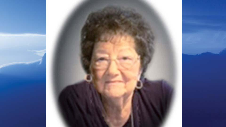 Theresa Paoletta, Hermitage, Pennsylvania - obit