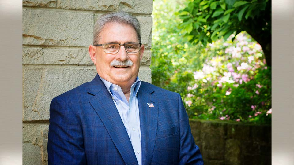 Thomas Costello is running for Boardman Township trustee.