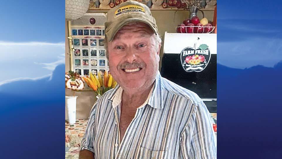 "Timothy L. ""Tim"" Stouffer, Champion, Ohio-obit"