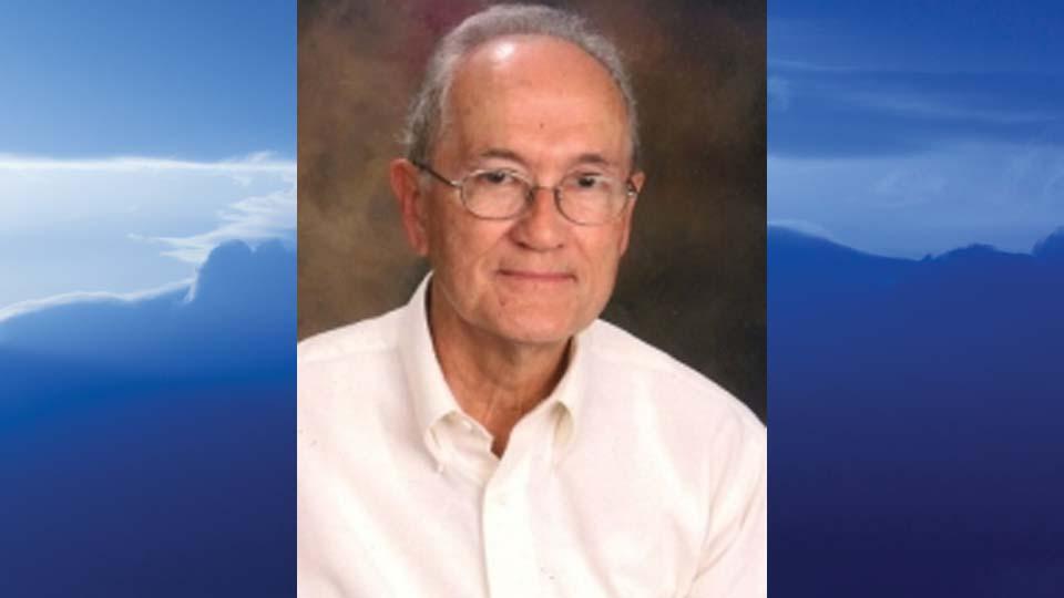 V. George Burson, Warren, Ohio - obit