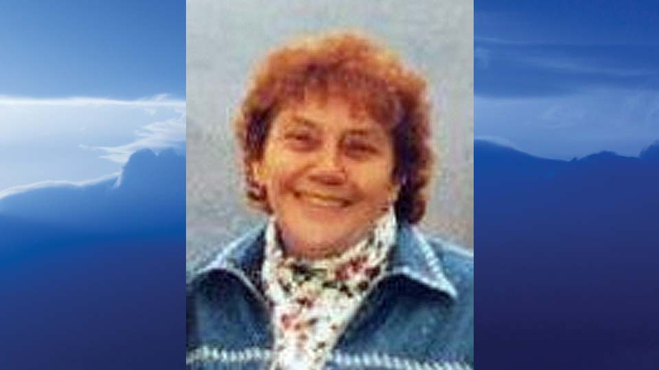 Viola Pearl Shuey, Youngstown, Ohio-obit