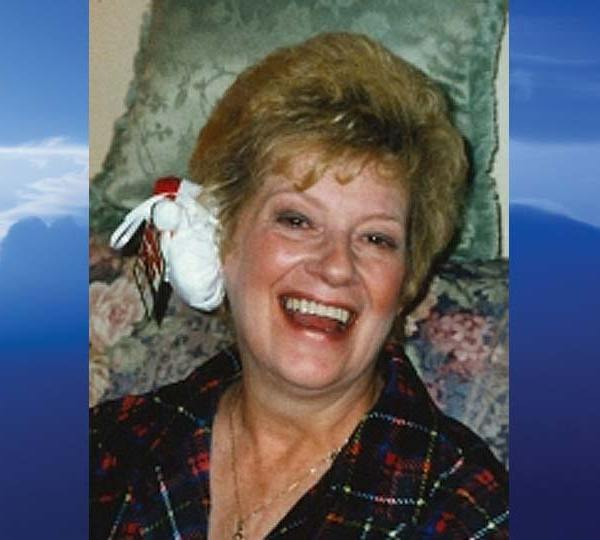 Virginia Ann Sweet, Austintown, Ohio-obit