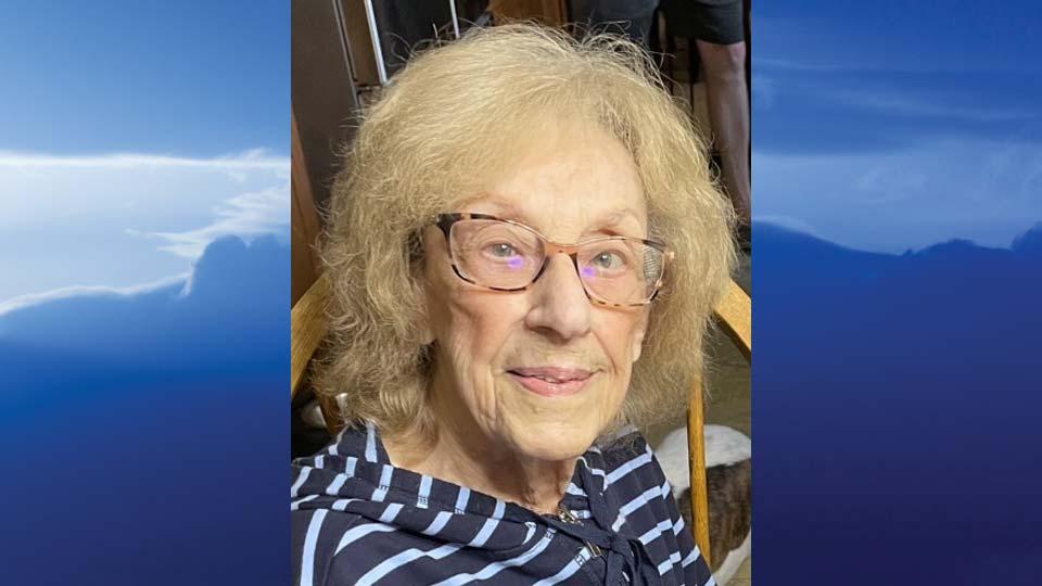 Virginia Marie Allen, Youngstown, Ohio-obit