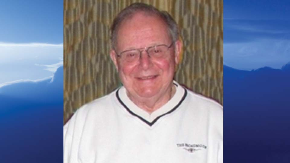 Walter K. Nussle, Newton Falls, Ohio - obit