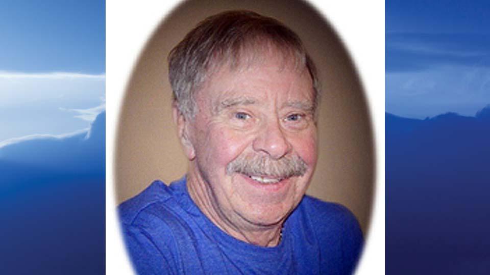 William C. Wiesen, Sharon, Pennsylvania-obit