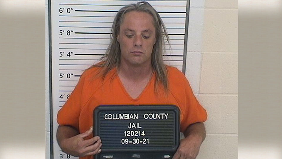William Doran is facing compelling prostitution charges out of Columbiana County.