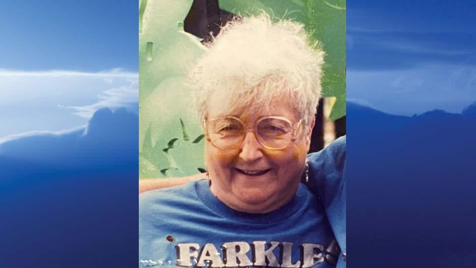 Wilma Jean Shepherd, Youngstown, Ohio - obit
