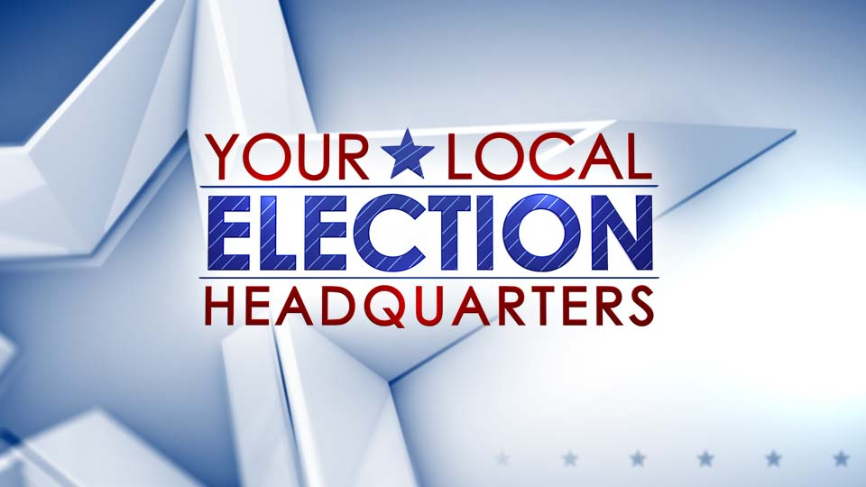 WKBN, Your Local Election Headquarters