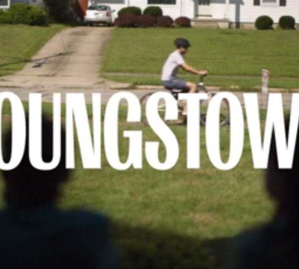 """A week from Friday at Movies 8 in Boardman, a movie called """"Youngstown"""" will make its Youngstown area premier."""