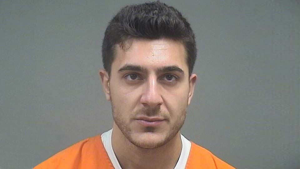 Yousesef Jabaly sentenced 120 days in county jail, register as tier 2 sex offender